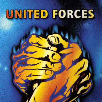 "1999  The H.M. Compilation  ""United Forces"""