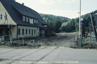 Bahnhof Burkardswalde - Maxen