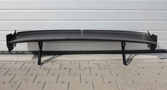 Rear Wing M4 GT4