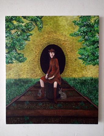 賭け : F10 Canvas 2011