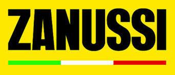 Servicio técnico Zanussi