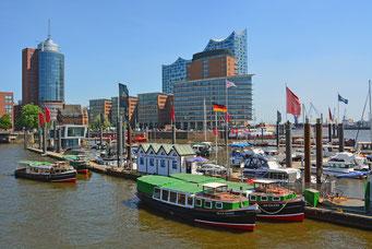 Sporthafen Hamburg