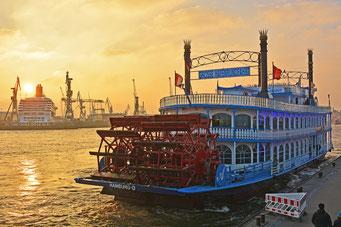 Hafen im Dezember 2014