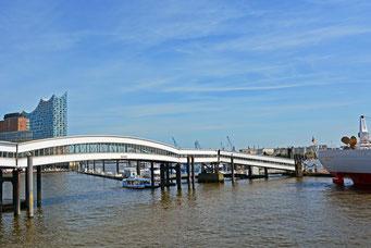 Überseebrücke