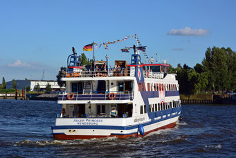 ADLER PRINCESS