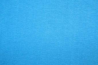 Spannbettlaken mit hohem Seitensteg in Farbe petrol aus 100% reiner Baumwolle