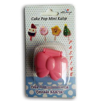 RP10802 - Fiyonk Cake Pop Kalıbı