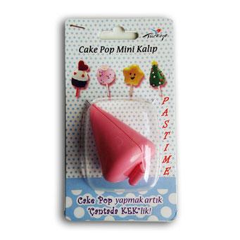 RP10805 - Koni Cake Pop Kalıbı