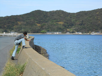 東京から長崎への旅