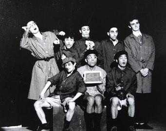 Nouvelle Compagnie Marcel Marceau 1994