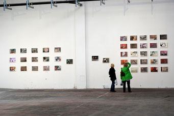 werkschau auf aeg 2012