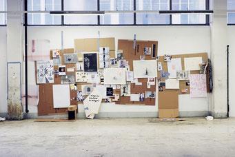 werkschau auf aeg 2010