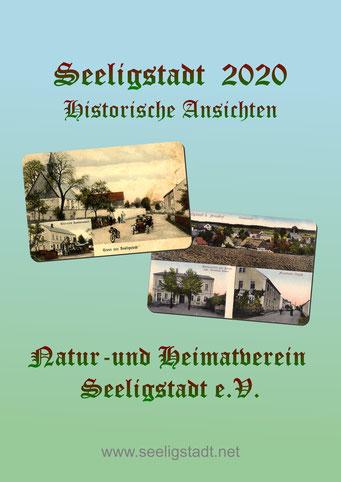Kalender Seeligstadt 2020