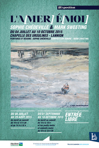 Exposition l'A(mer)é(moi) // 2015 - volet 1