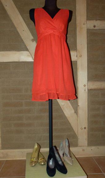 Kleid von Vero Moda - bei uns nur 23 € inkl. Versandkosten