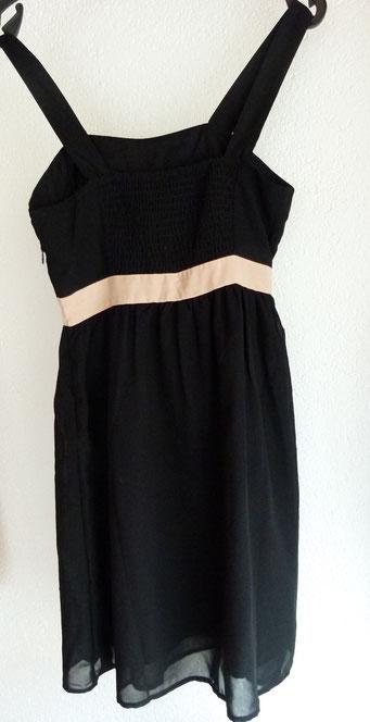 """Kleid """"Jannu"""" von Vero Moda, bequem und gut sitzend durch die elastische Rückenpartie - UVP 29,95 € - bei uns nur 17,50 € + Versandkosten nur 3,90 € - einmalig pro Bestellung!"""