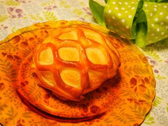 ベーコンチーズパン(4個) サクサクにチーズとベーコンが組み合わせ最高です ★★★