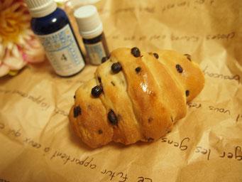 チョコフランス(5個)(ヴィドフランスでお馴染みのパン、ヒキのある食感にチョコたっぷり) ★★