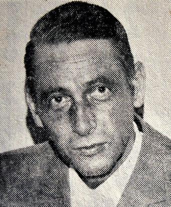 Kurdirektor WSalter Borell