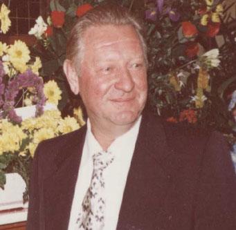 Reinhold Reshöft