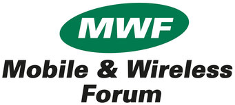 Logo of Mobile Wireless Forum, Belgium
