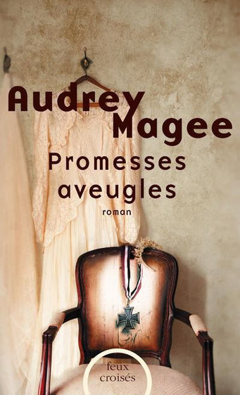 Audrey Magee - Promesses aveugles