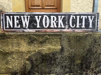RAS-009 New York City