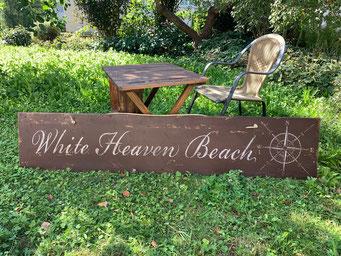 RAS-015 White Heaven Beach