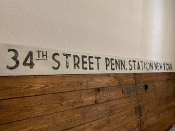 RAS-016 34th Street Penn St