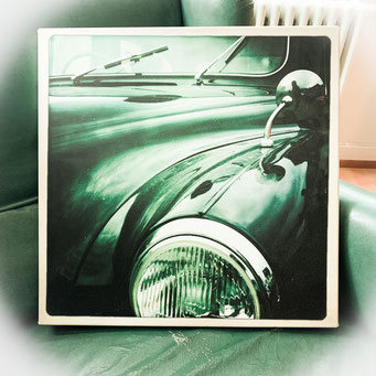 RAS-012 Taxi on Canvas