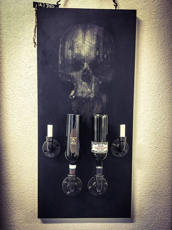 RAS-024 Skull