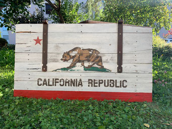 RAS-020 California Republic