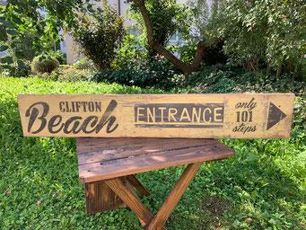 RAS-018 Clifton Beach