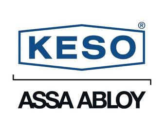 Keso / ASSA Abloy - Einbruchschutz | Sicherheitstechnik | Fachkundige Montage