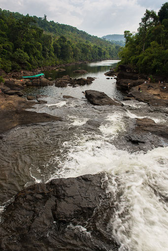 Ta Tai Fluss - Botum Sakor Nationalpark