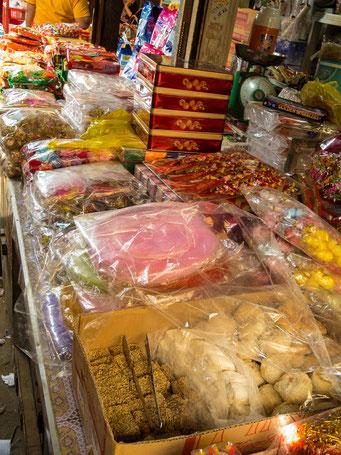 Markt in Kampot