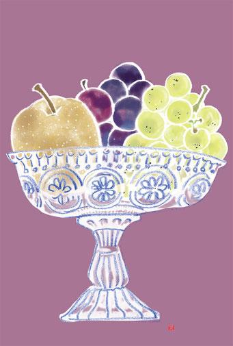 食べ物イラスト フルーツ