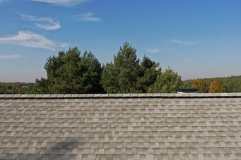 Gonty GAF Timberline HD w kolorze Fox Hollow Gray
