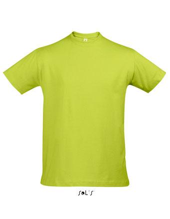 Apple Green S M L XL XXL