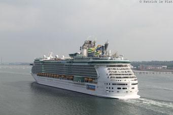 28. Mai 2018 in Southampton (England)