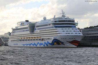 15. Mai 2011 in Hamburg