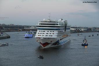 12. Mai 2012 in Hamburg