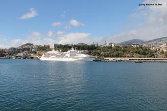 19. November 2011 in Funchal (Madeira)