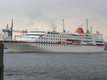 03. August 2008 in Hamburg