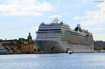 28. August 2014 in Stavanger (Norwegen)