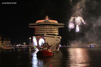 Taufe am 07. Mai 2016 in Hamburg