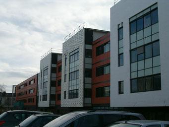 Cité administrative - COLIGNY