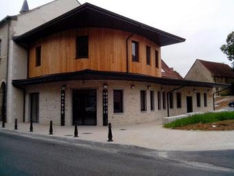 Mairie de NERONDES