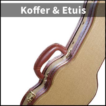 Koffer & Etuis
