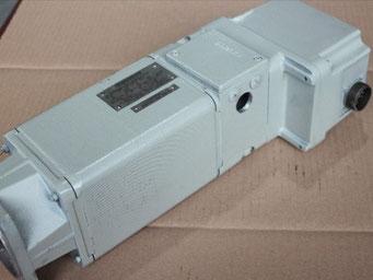 Reparatur von DC - Permanent - Servo - Motoren